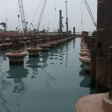 Modernización Puerto Callao 1
