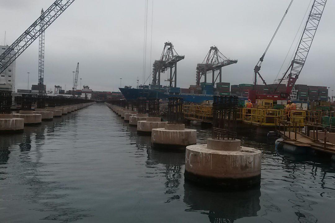 Modernización Puerto Callao 2