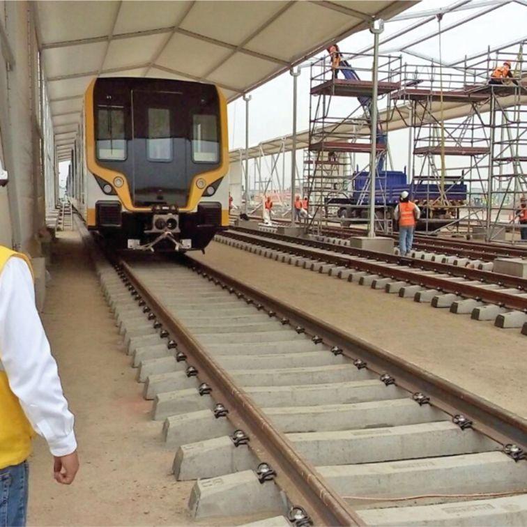 Metro de Lima 4