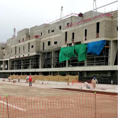 Villa Deportiva 1