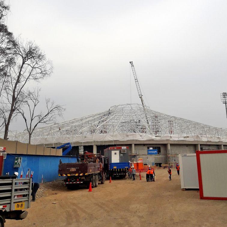 Villa Deportiva 6