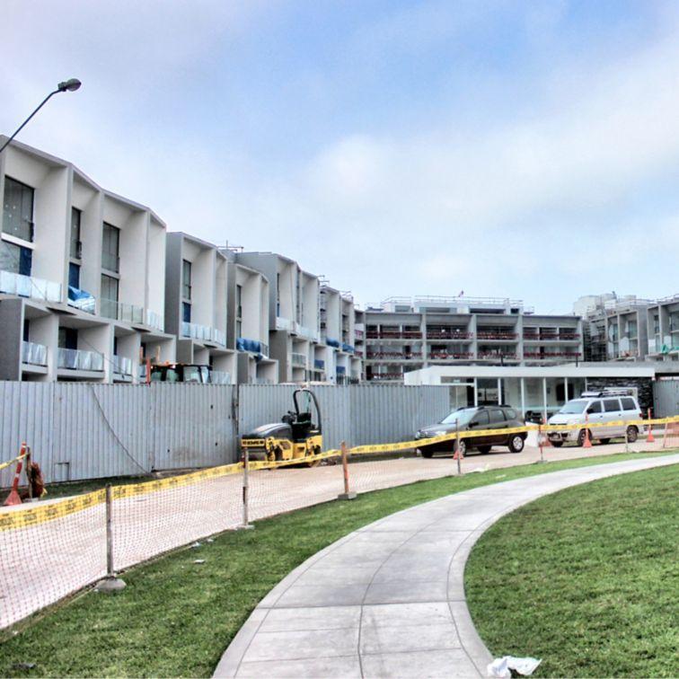 Condominio Nuevo Rancho 4
