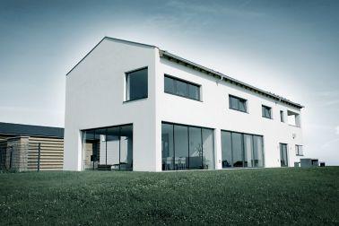 Mortero de fachada y protección 1