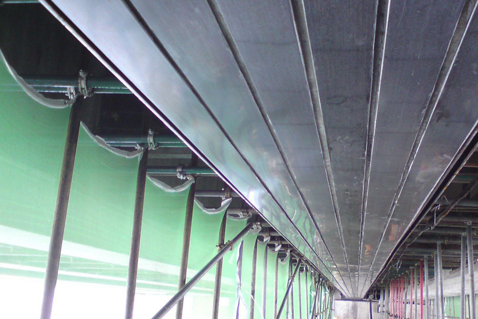 Penang Bridge Carbodur Plate