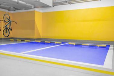 Sika Consigo Garagens