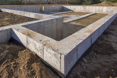 Sika Consigo Paredes Enterradas