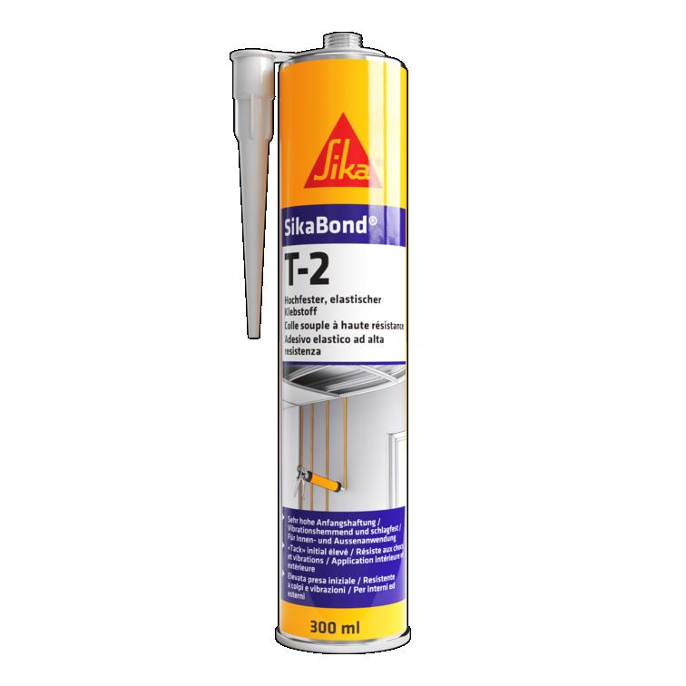 SikaBond®-52 Parquet | Cola Elástica para pavimentos de madeira