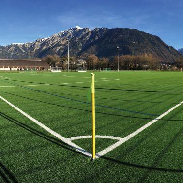 Kunstrasen Sportanlage Obere Au, Chur