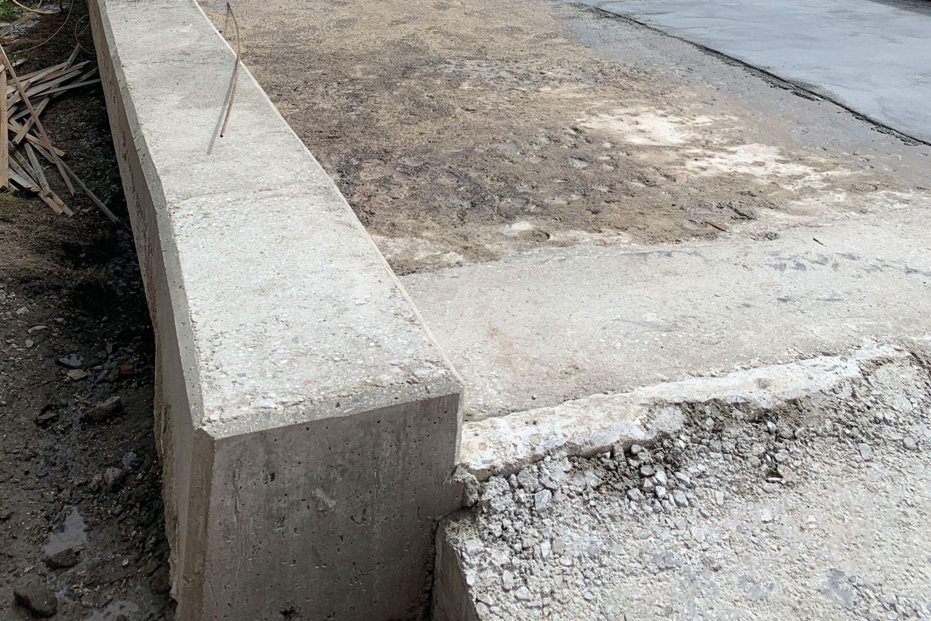 Betoninstandsetzung und Abdichtung an Brücken Departement für Mobilität, Kanton Wallis