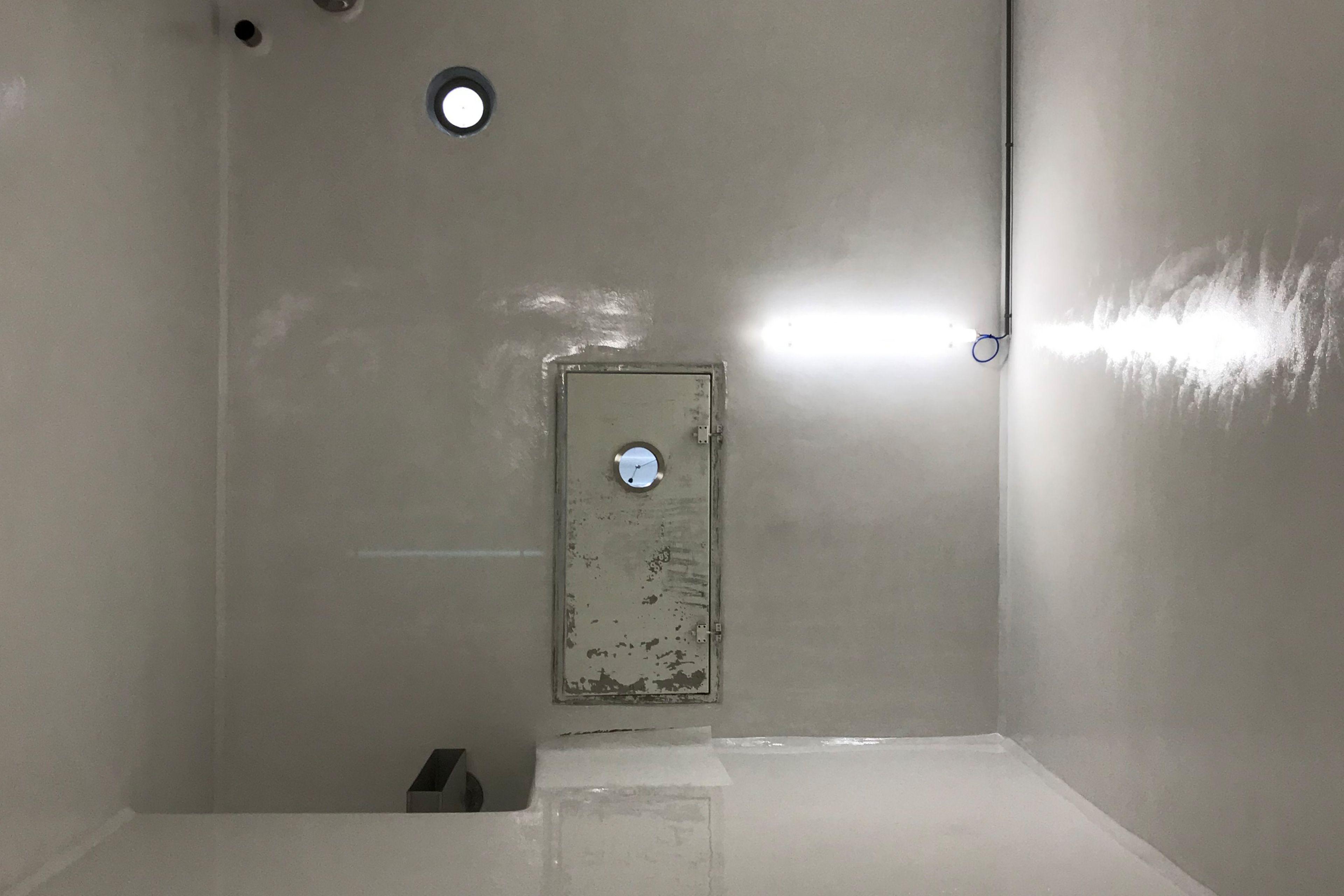 Instandsetzung von Objekten der Trinkwasserversorgung