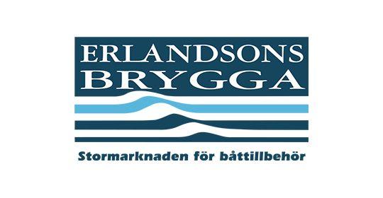 Sika återförsäljare Erlandsons båttillbehör