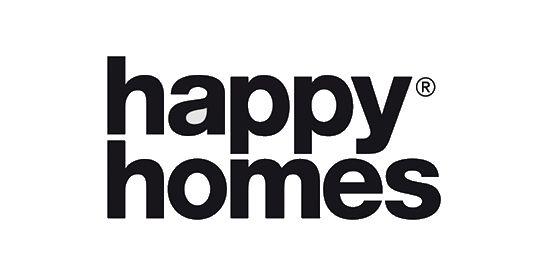 Sika återförsäljare Happy Homes
