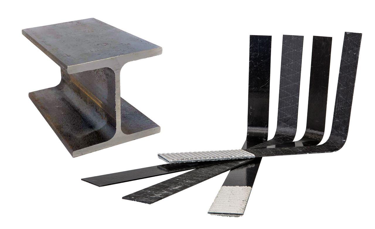 Kolfiber starkare än stål