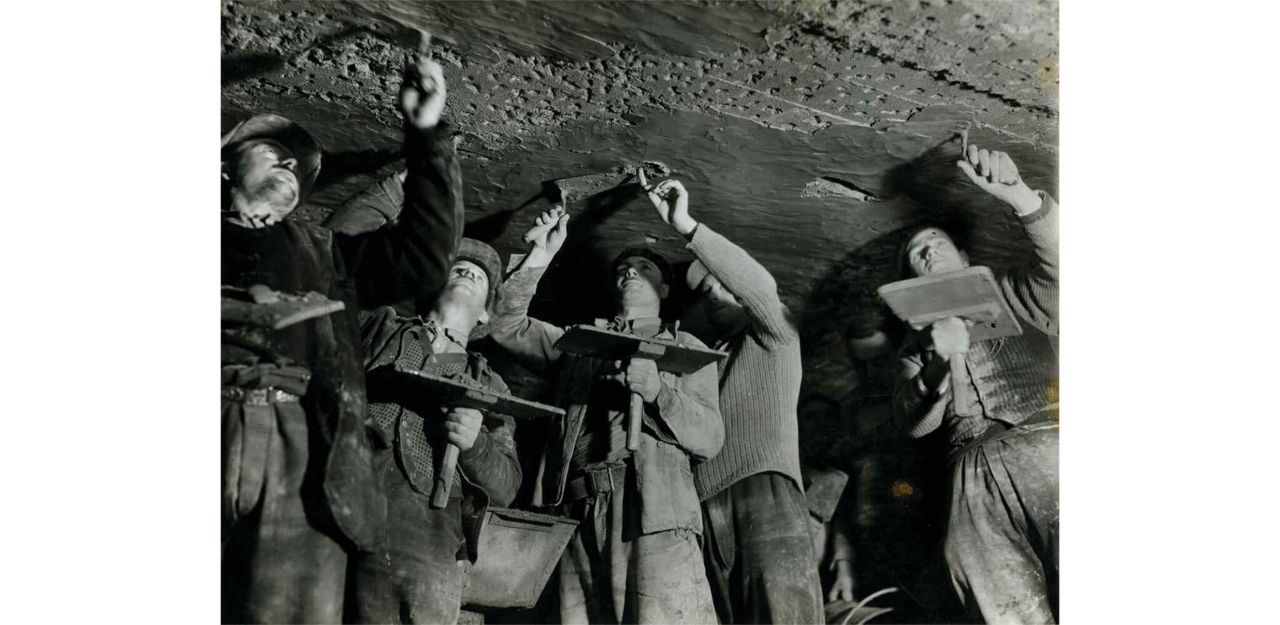 Sika Histoire Tunnel du Gothard