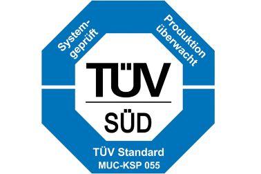 TÜV Standard