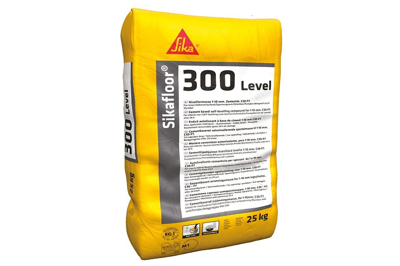 Sikafloor 300 level