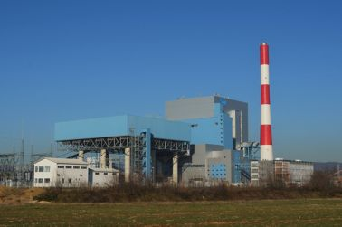Termoelektrana Stanari