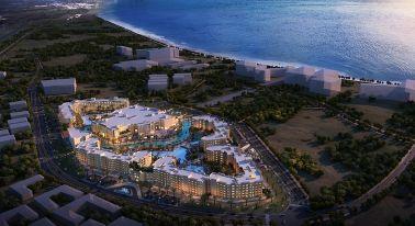 Projet Palm Lake Resort - Manastir