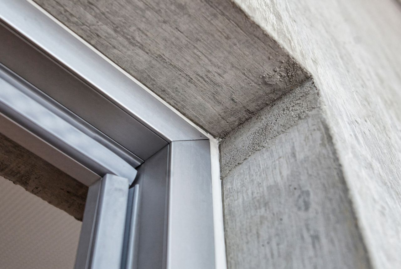 Joint Sealing by Sika