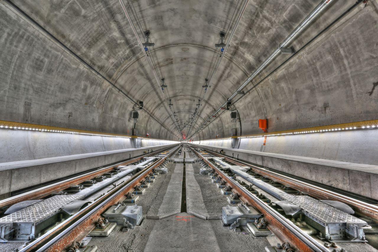 Tunnel - Waterproofing