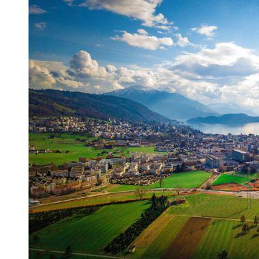 Abroad in Switzerland