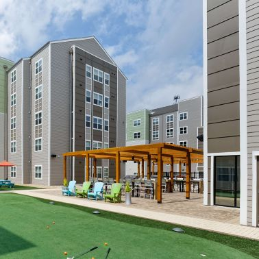 Alpha Alabama Apartments