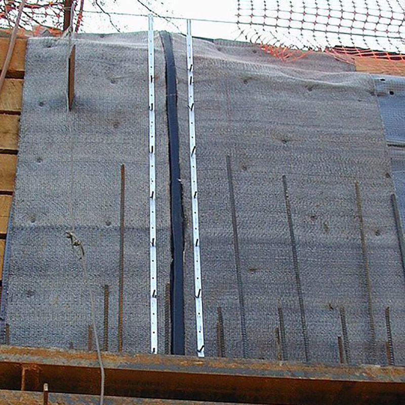 Below Grade Expansion Joints
