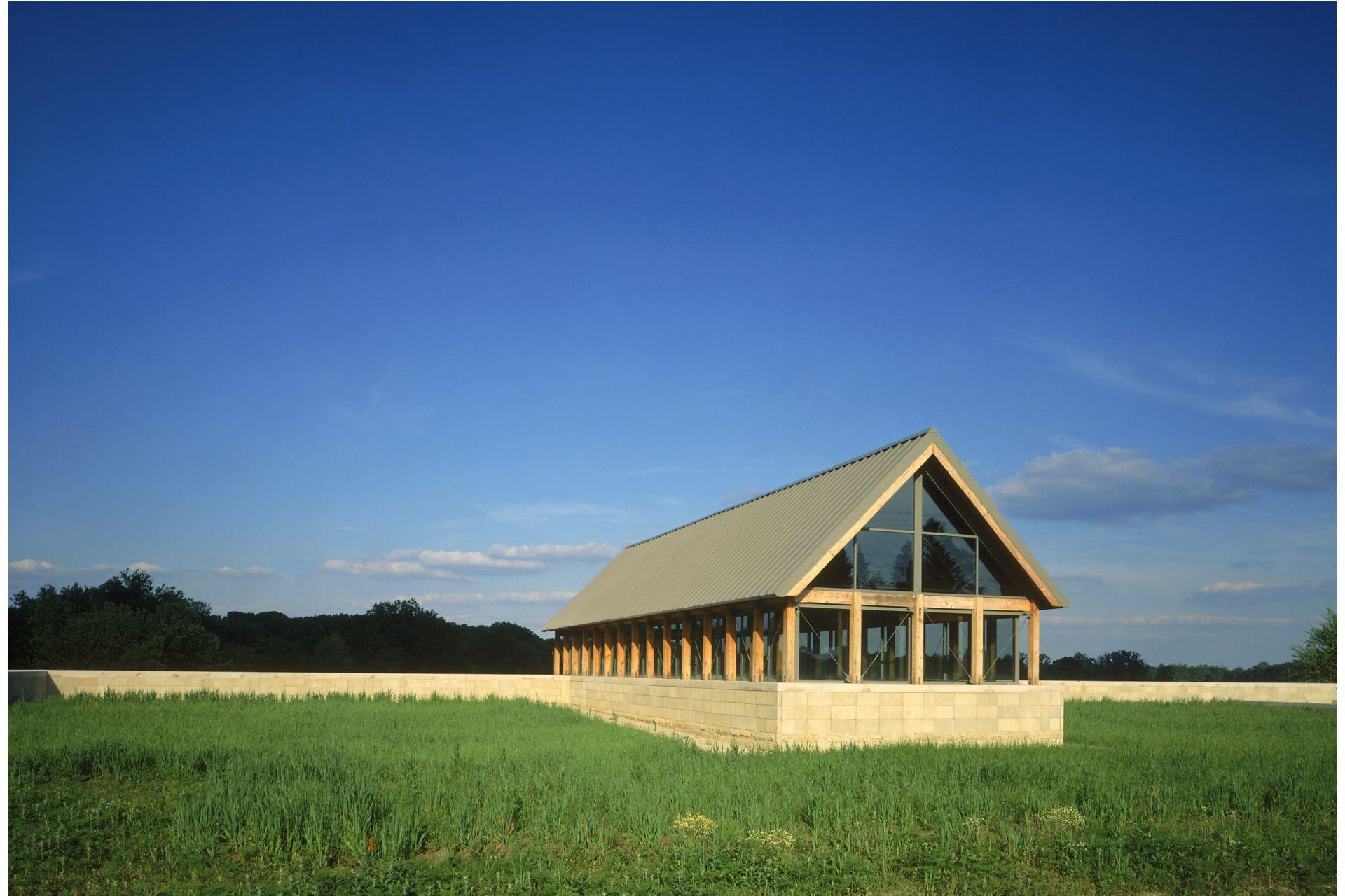 Why Choose Sika Sarnafil's Green Roofs
