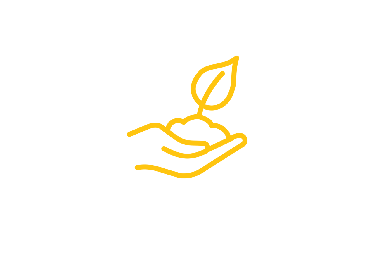 Nourishment Icon