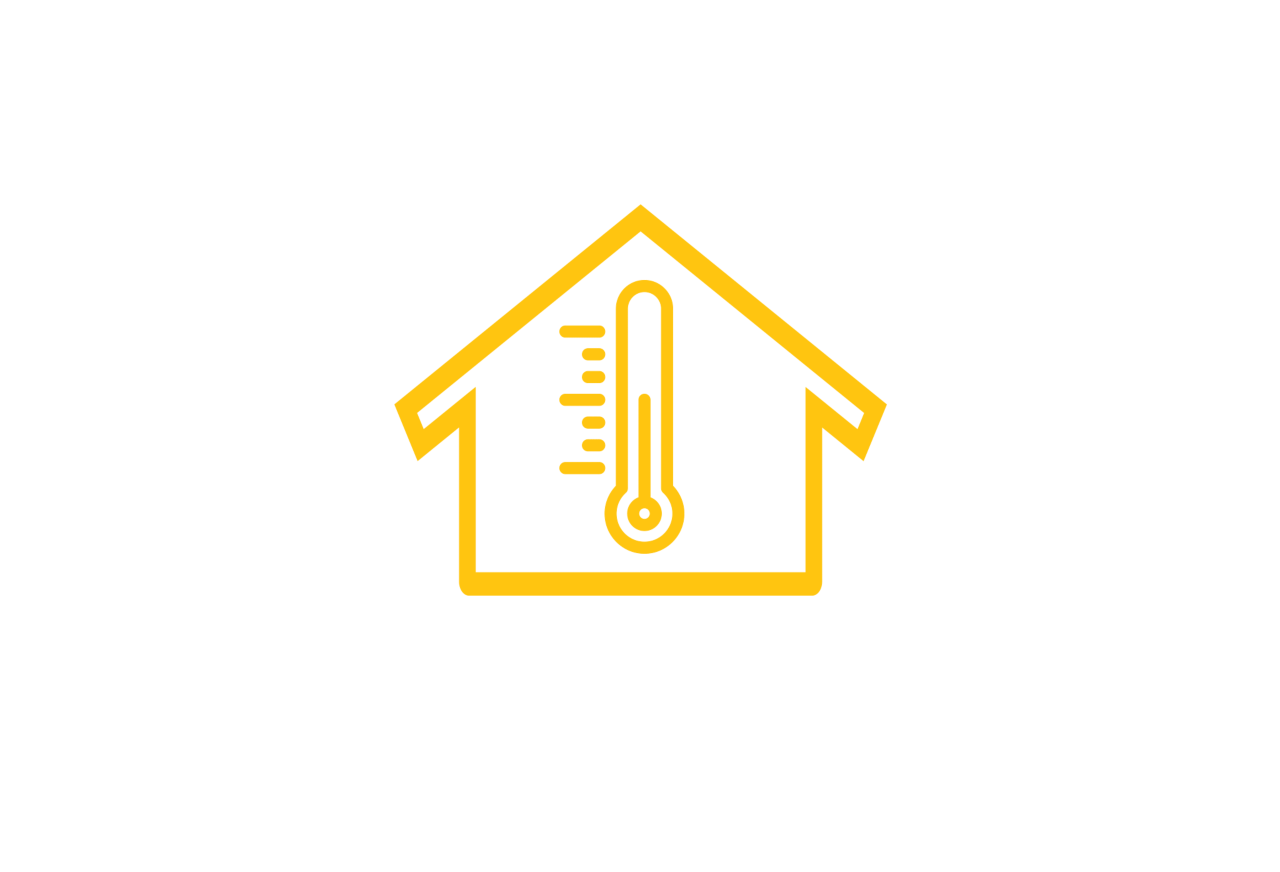thermal comfort icon