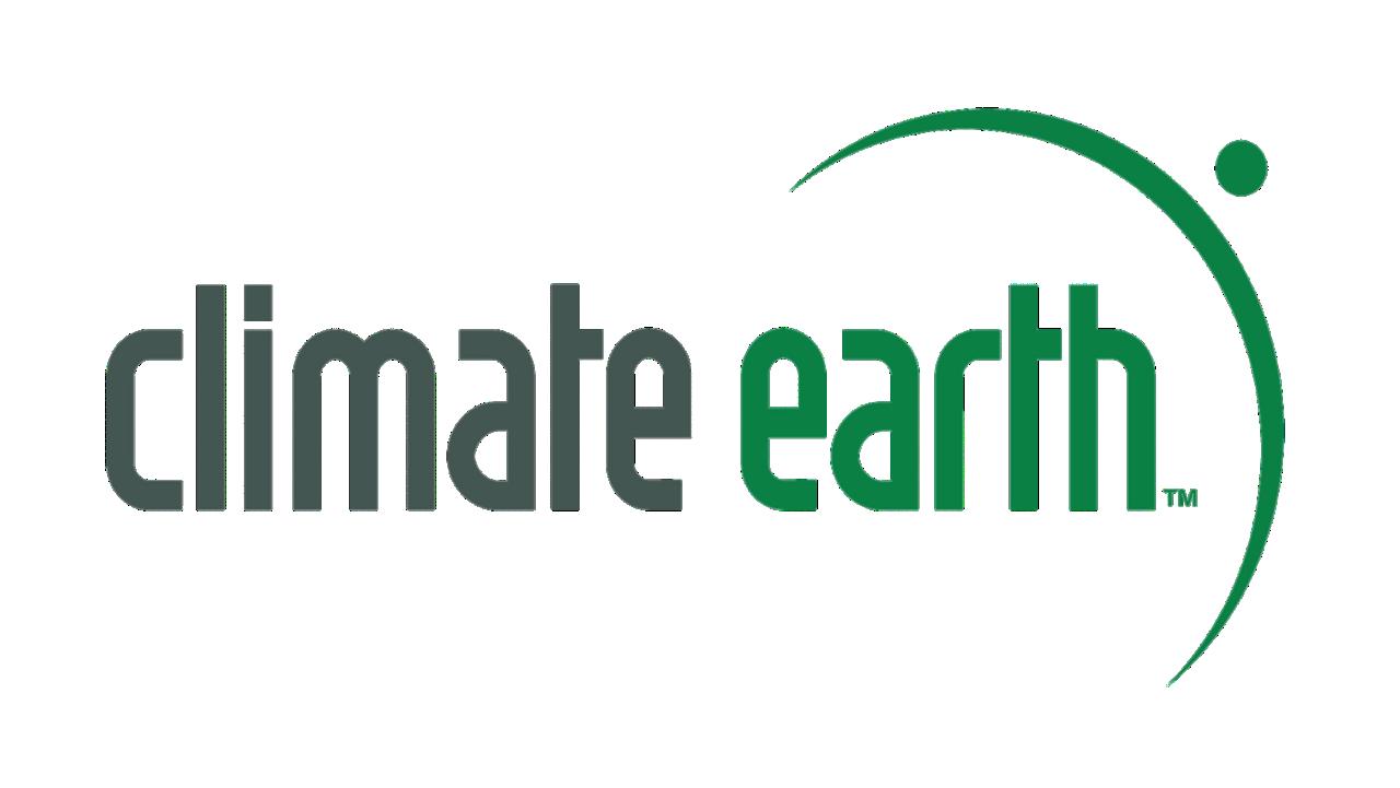 Climate Earth Inc Logo