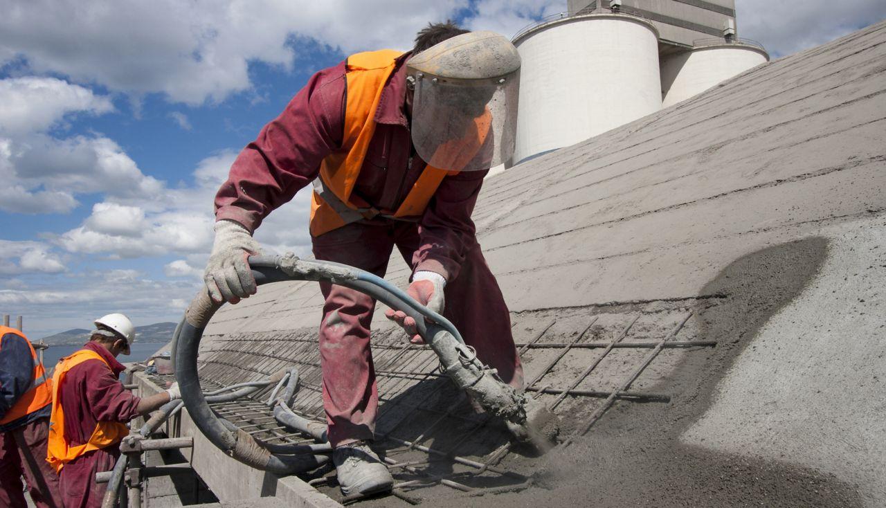 sika concrete