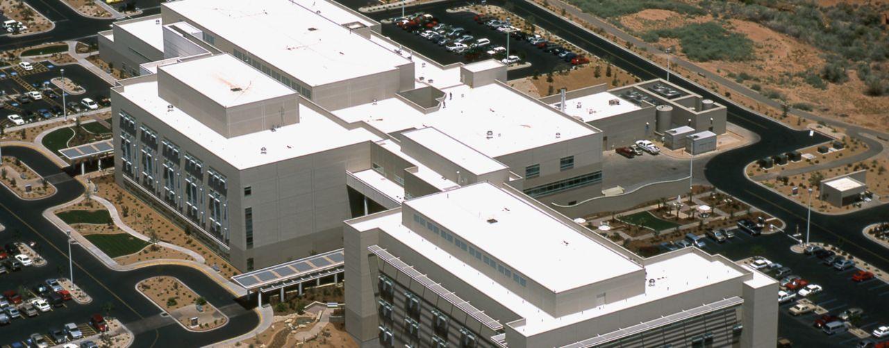 Dixie Medical Center