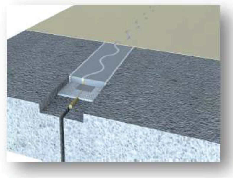 Sika FloorJoint XS Image