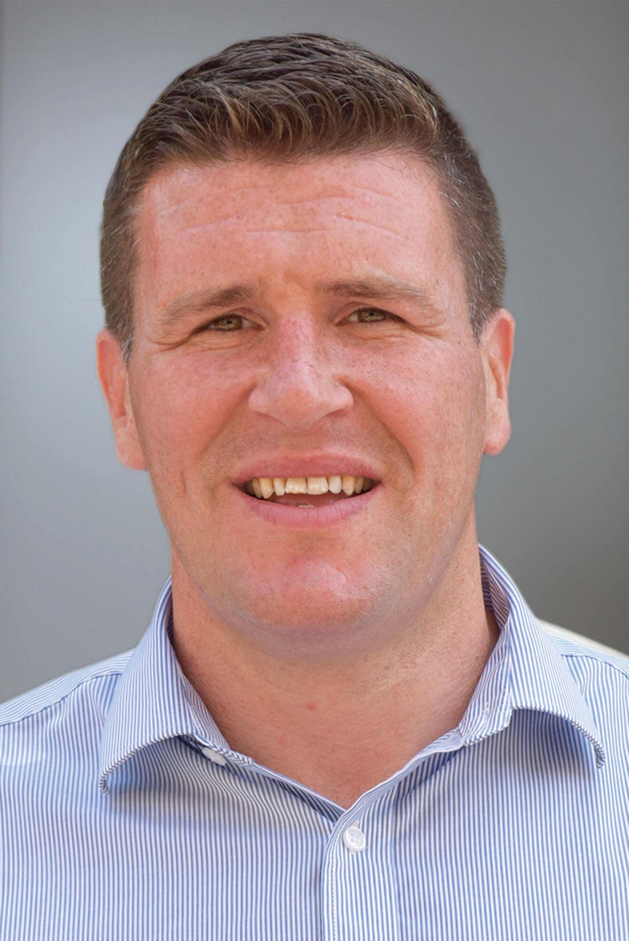 Michael Carroll Vertical Marketing Manager