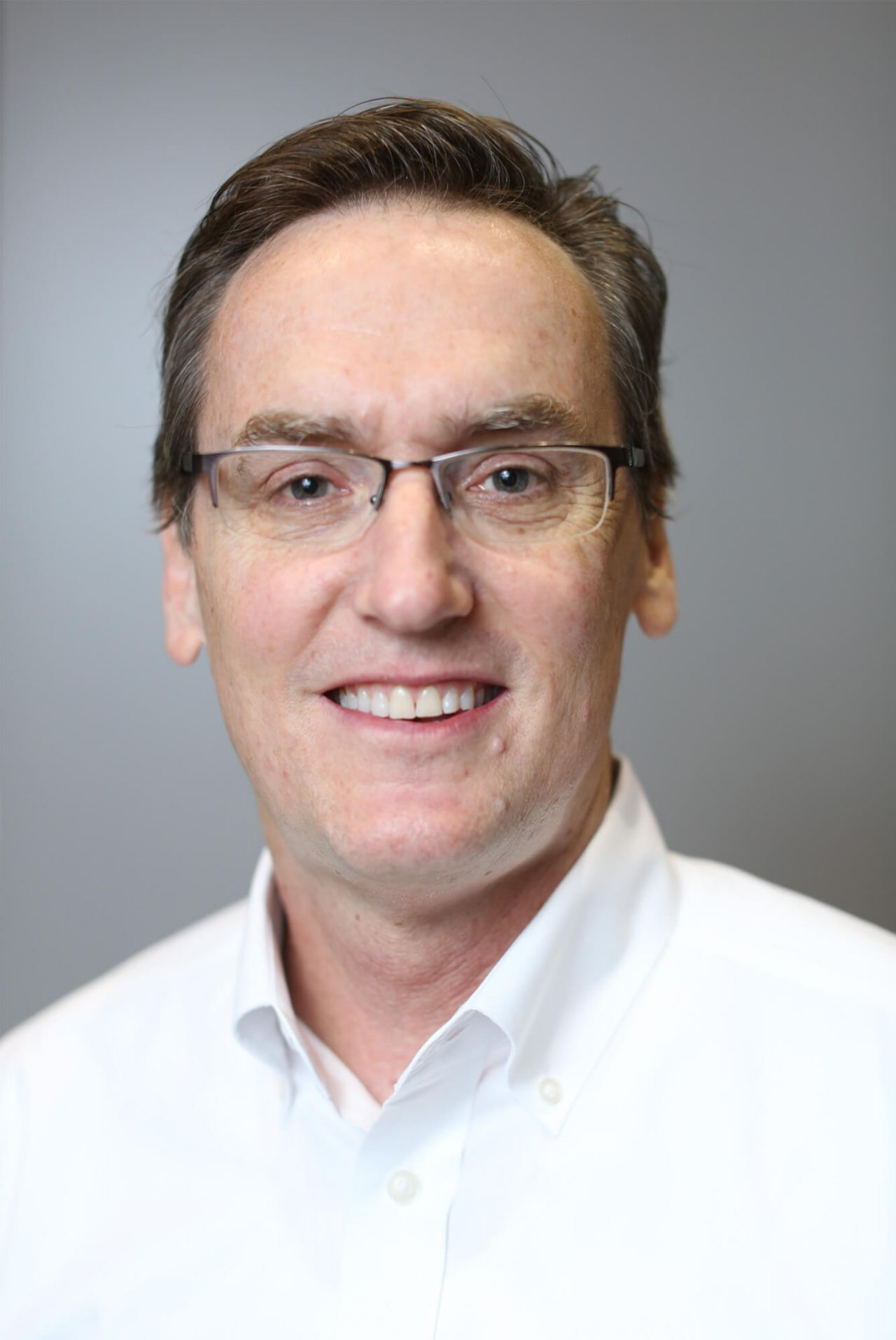 Jim Hendley Vertical Market Flooring Manager
