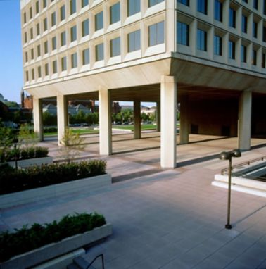 Forrestal Building and L'Enfant Plaza