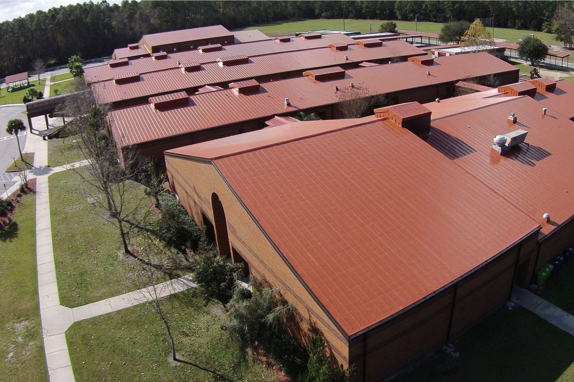 South Georgia Elementary Schools