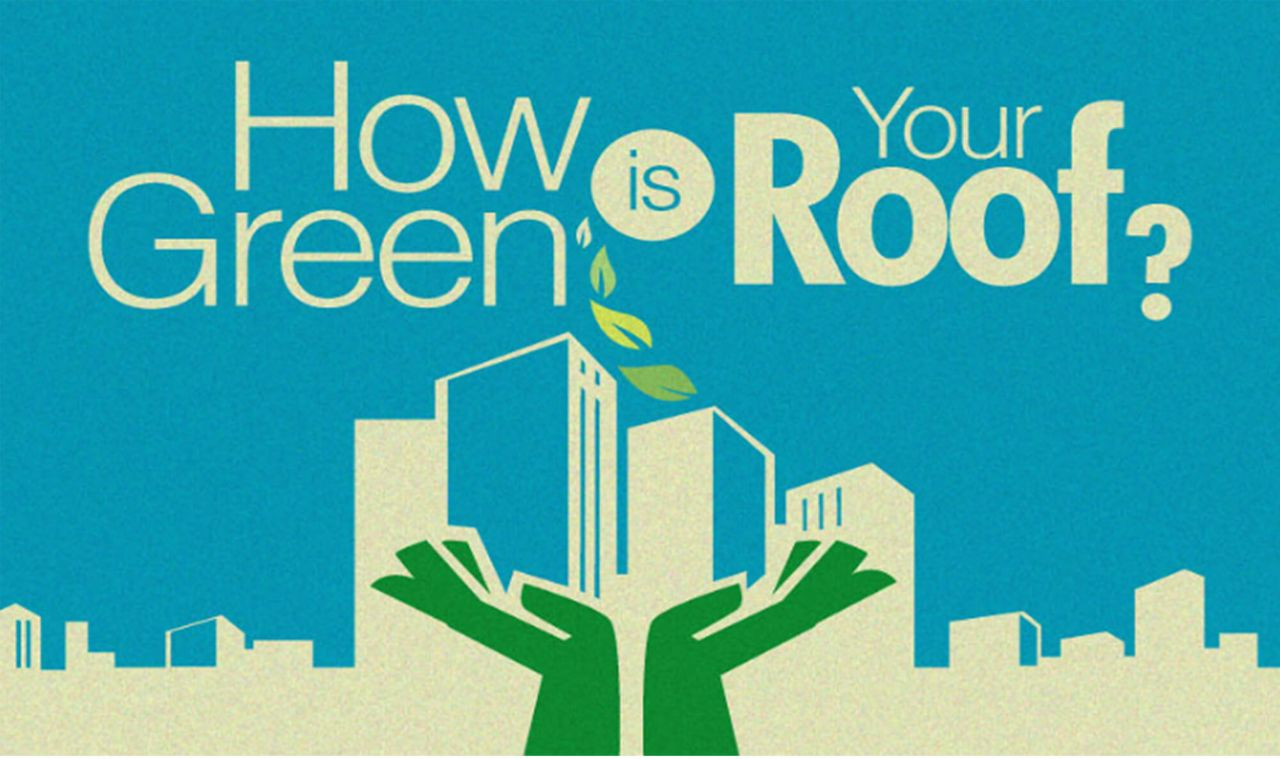 How Green is Your Roof