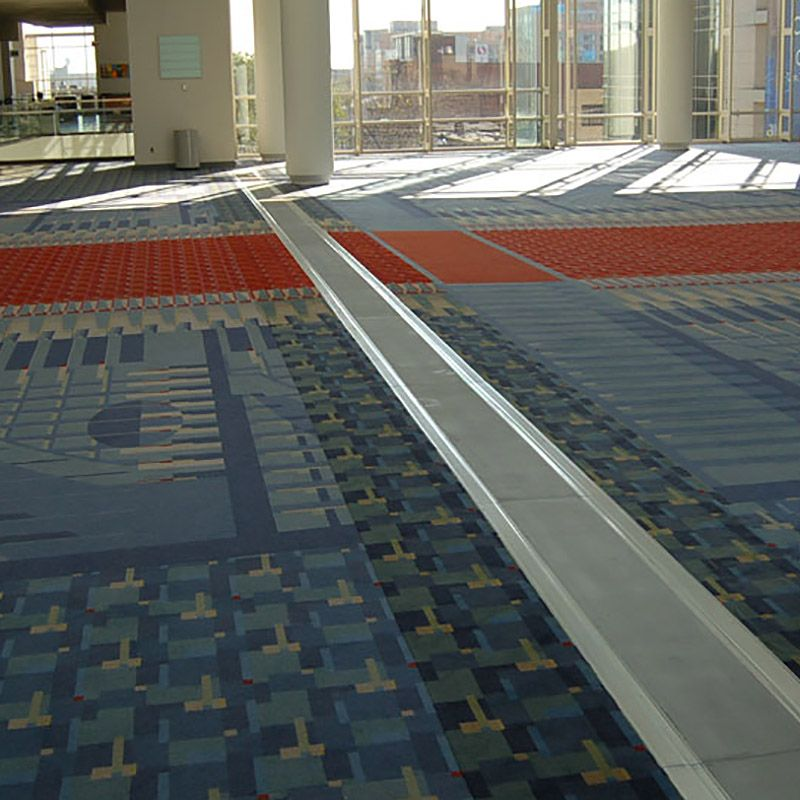 Interior Expansion Joints