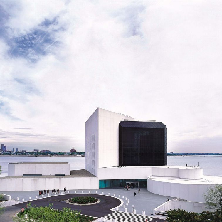 John F. Kennedy Library and Museum