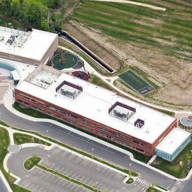 Jonathan E. Reed School