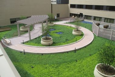 Karmanos Center for Natural Birth