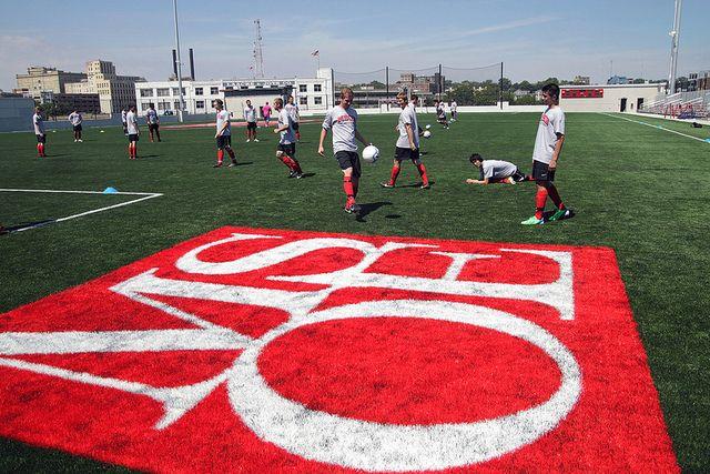MSOE Athletic Field