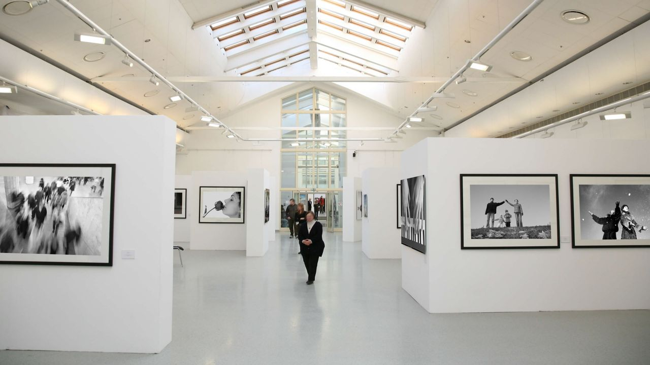 Sikafloor Museum