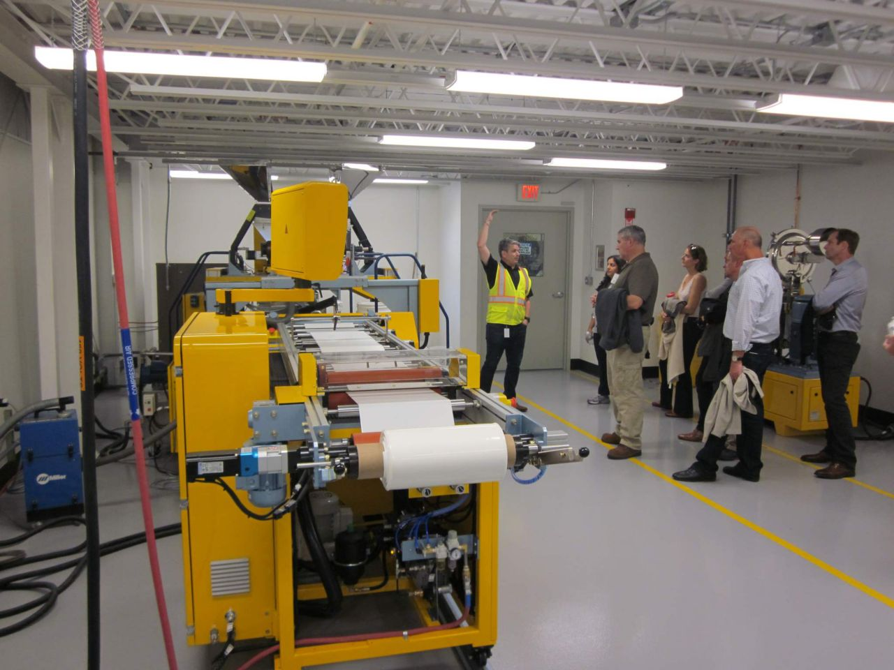 Sika Roofing Unveils New R&D Lab