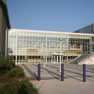 University of Northern Iowa — McLeod Center