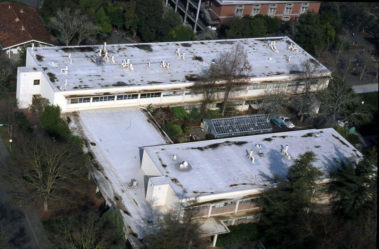 Robbins Hall University of California-Davis
