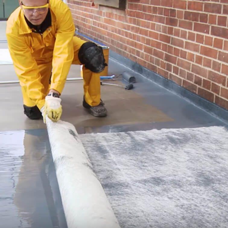 RoofPro Reinforcement
