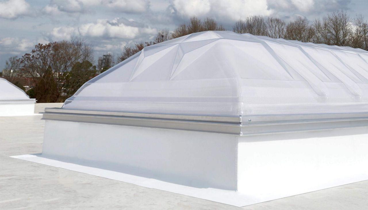 SarnaBrite Roof Program